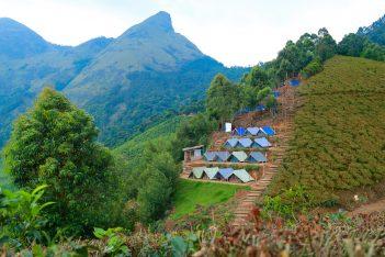 kolukkumalai camp
